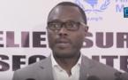 Sécurité alimentaire : « Trois départements ont besoin d'être surveillés lors de la période de soudure… » (Jean Pierre Senghor)