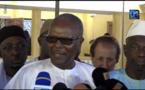 Tivaouane : Ousmane Tanor Dieng se félicite de l'implication des foyers religieux dans le Hcct