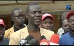 Économie : «Auchan dégage» exige des éclaircissements du président de l'Unacois Jappo sur les 30.000 tonnes de sucre reçues au palais