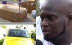 Tivaouane : Aziz Ndiaye offre une ambulance médicalisée et du matériel médical à l'hôpital Mame Abdou Aziz Dabakh de la ville sainte