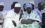 Message du Khalife de Médina Baye : Aminata Touré y voit les préceptes importants de paix.