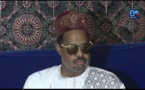 CONDOLÉANCES : Ahmed Khalifa Niass réclame le «Boulevard Sidy Lamine Niass»