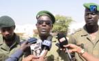 """Parc de Djoudj : """"L'avancée du front rizicole constitue une menace pour les espèces"""" (Colonel Abdoulaye Diop)"""