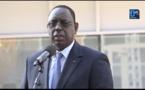 Entretien de la sphère ministérielle : Macky Sall prévient les agents de l'État