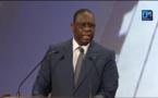 Macky Sall ''L'Afrique ne devrait avoir ni chasse-gardée, ni exclusivité, ni exclusion''