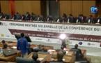 Ordre des avocats du Sénégal : Cérémonie de rentrée solennelle du stage du barreau du Sénégal