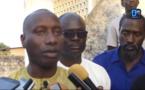 """Mamadou Diombéra : """"Le Budget du Crouz est passé du simple au double, 1 milliard pour 2019"""""""