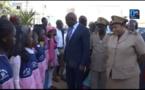 Restructuration du système éducatif : Serigne Mbaye Thiam sur les sites des collèges réhabilités et les nouveaux construits à Dakar