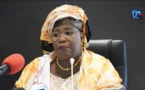Aminata Mbengue Ndiaye ( Ministre de l'Élevage) : « J'ai particulièrement apprécié la bonne organisation des sessions de formation »