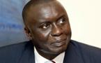 Idrissa Seck à Sangalkam