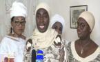 Kaolack : Aïssatou Ndao apporte son soutien aux populations et milite pour la réélection du président Macky Sall
