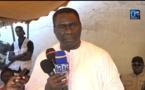 Fatick : Le Dr Cheikh Kanté vient en appui aux comités électoraux de la commune et du département