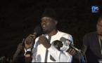 Ousmane Sonko à l'Université Gaston Berger de Saint Louis : « Ici, je suis chez moi! »
