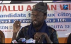 "Interdiction du "" Sunu débat "" par le CNRA : Fadel Barro de ""Y en a marre"" tacle Babacar Diagne"