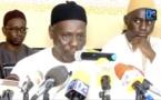 Présidentielle 2019 / Abdoul Aziz Kébé : «Chacun de nous a le droit de choisir son camp, mais nul n'a le droit de diviser le Sénégal»