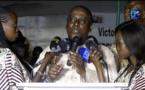 Kaolack / Cheikh Tidiane Gadio : «Certaines élites de ce pays ont été en partie injustes avec Macky Sall...»
