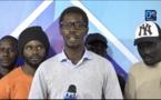 """Scrutin du 24 février : """"Nitu Deugg"""" vote contre Macky Sall et appelle à faire de même"""