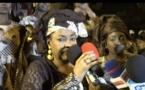 Ndèye Sali Diop Dieng à Grand-Dakar : « Le 24 février au saura réellement qui est le président Macky Sall »