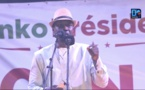 Pikine / Ousmane Sonko : «Ce que je voudrais à la fin de mon mandat...»
