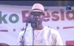 Grand Meeting à Pikine : Ousmane Sonko compte féliciter Macky Sall si...