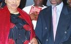 Adja Awa Diop et son Elhadji