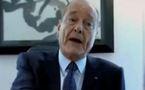 [ VIDEO ] Les terribles aveux de Chirac