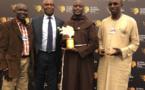 Prix mondial de l'enseignant : Le kenyan Peter Tabichi sacré.