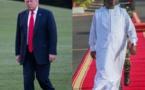 Le Président Trump annonce la présence d'une délégation présidentielle pour l'investiture de Son Excellence Macky Sall.
