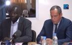 Déchets dangereux : validation de l'avant-projet de loi au Sénégal