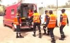 Porokhane : 3 personnes tuées dans un accident
