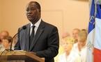 Le président ivoirien Ouattara, en séjour dans le Var, subit des examens et fête ses 20 ans de mariage.