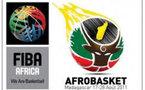 AFROBASKET : Les huit quart-de-finalistes connus
