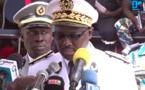 4 avril / Ziguinchor: Le Gouverneur Guedji Diouf appelle les citoyens à prendre en exemple les forces de l'ordre et de sécurité