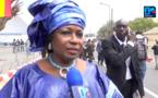 """Fête de l'indépendance : """" Il faut que les sénégalais décryptent le message du chef de l'État"""" ( Innocence Ntap Ndiaye)."""