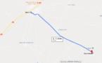 Accident  sur l'axe Guéoul -Ngourane :  Un chauffeur chute mortellement