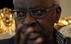 Présidentielle 2012 : Lamine Diack n'exclut pas de se présenter