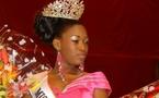 Finale de Miss Côte d'Ivoire 2011 / Betty succède à Inès