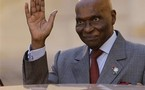 Abdoulaye Wade pas près de revenir au Sénégal.
