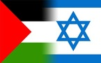 Israël met en garde contre l'unilatéralisme des Palestiniens