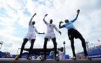 Beach Soccer : Le Sénégal prend part aux quarts