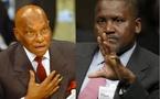 Exclusif : Que se sont dit Abdoulaye Wade et le milliardaire nigérian Aliko Dangote à La Mecque ? (Par Cheikh Yérim Seck).