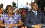 Détenus dans le nord de la Côte d'Ivoire - Voici les dernières nouvelles de Gbagbo, Simone, Sangaré… - Le nouveau look de Michel Gbagbo