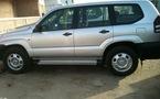 Grosse affaire de voitures volées à Dakar et retrouvées à Nouakchott.