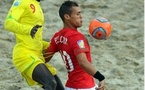 Beach Soccer -  Sénégal : Le Portugal passe en tremblant (4:4, 3:2 t.a.b.)