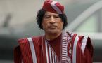 """Le procureur de la CPI demande une """"notice rouge"""" contre Kadhafi"""