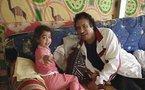 Kadhafi retrouvé... sur une vidéo de 2005