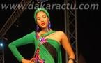 Adja Diallo, actrice dans un film ?