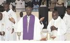 Les chrétiens prient pour la paix au Sénégal