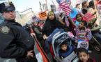Être musulman aux Etats-Unis, dix ans après le 11-Septembre ( VIDEOS )