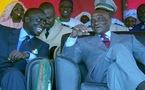 La dernière négociation entre Abdoulaye Wade et Idrissa Seck.